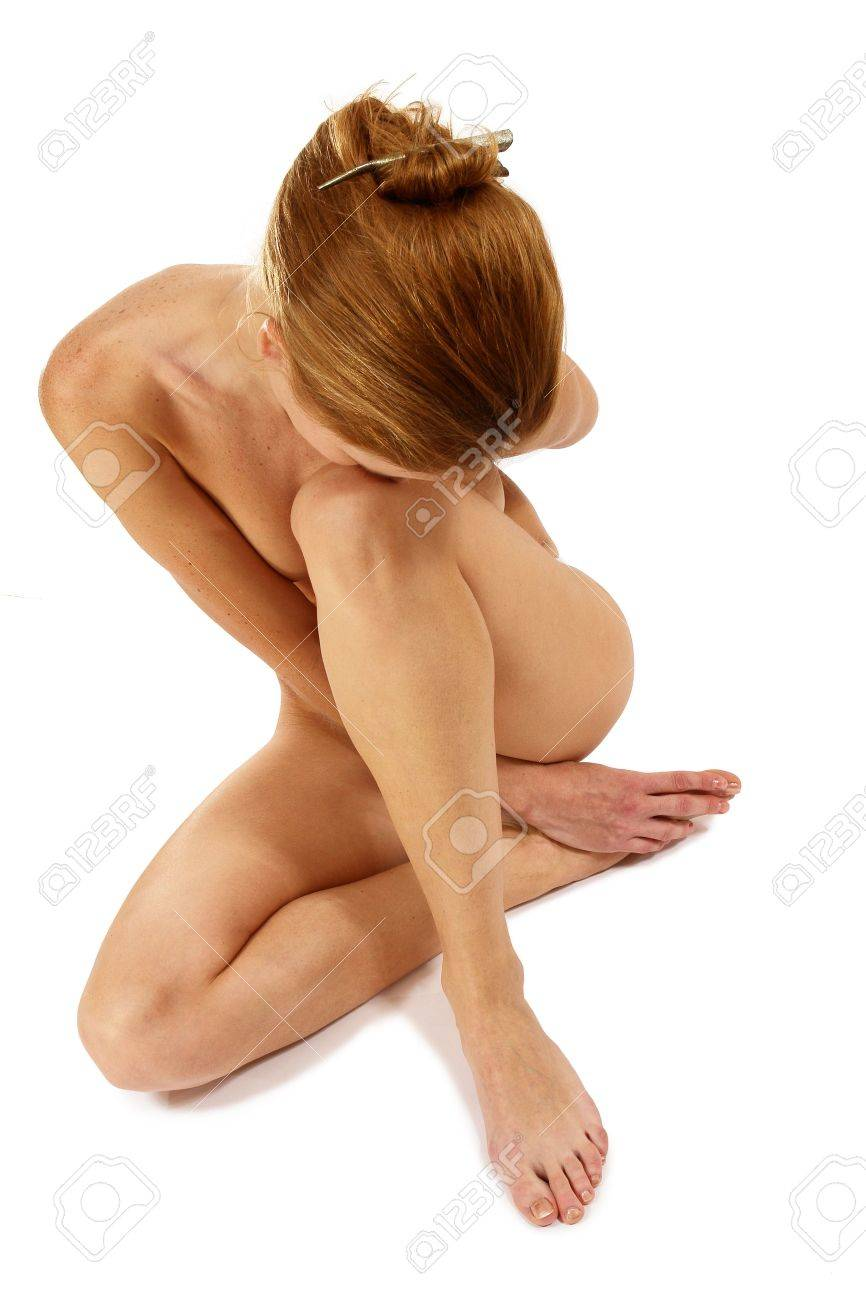 Sexy naakte beelden van meisjes