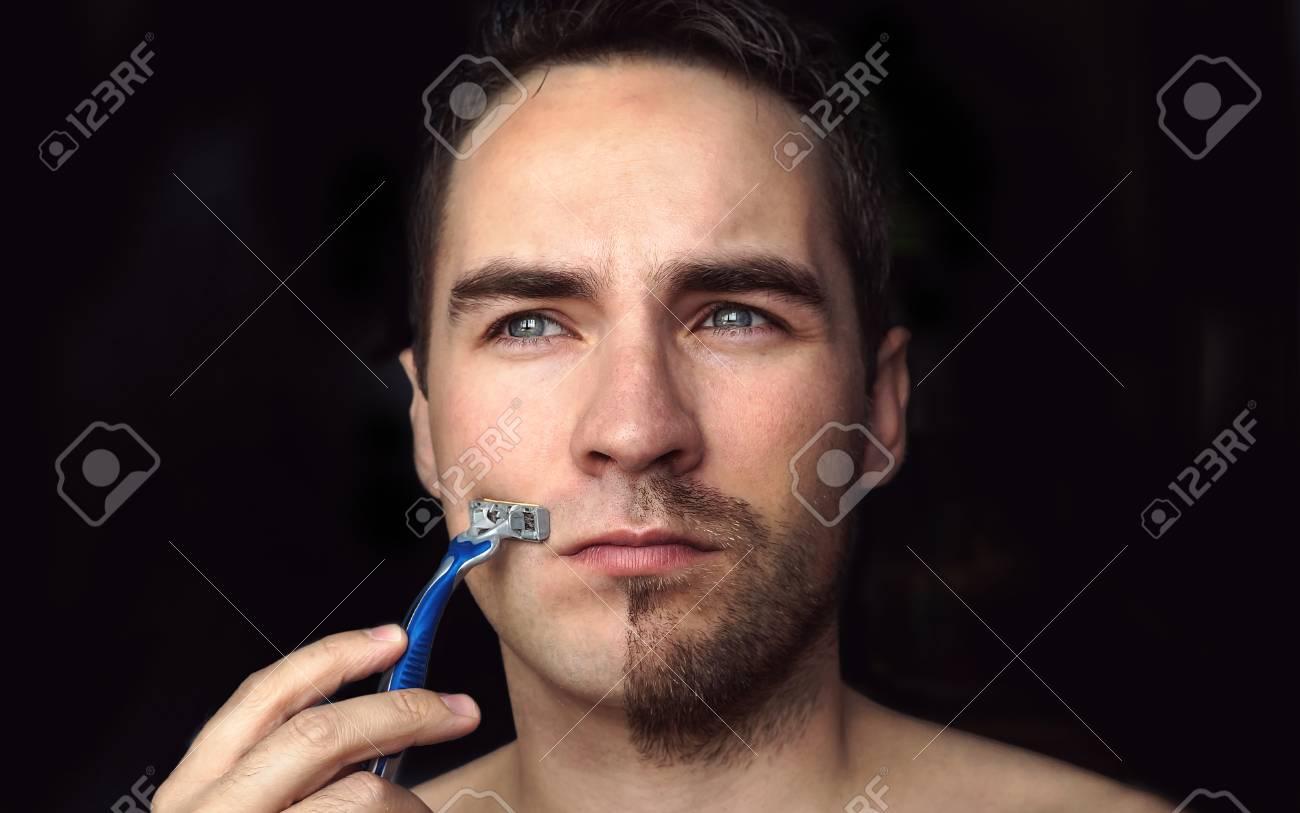 Prima e dopo cosmetico o plastica procedura, terapia anti-age.