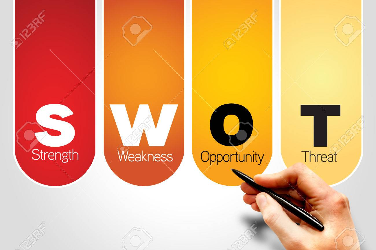 Swot business plan