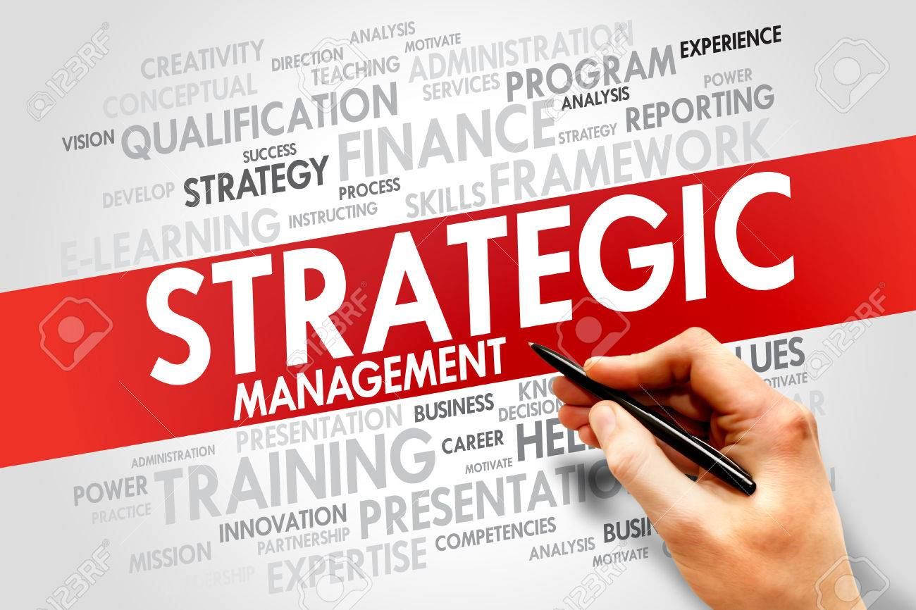 paper on management a term paper on strategic management