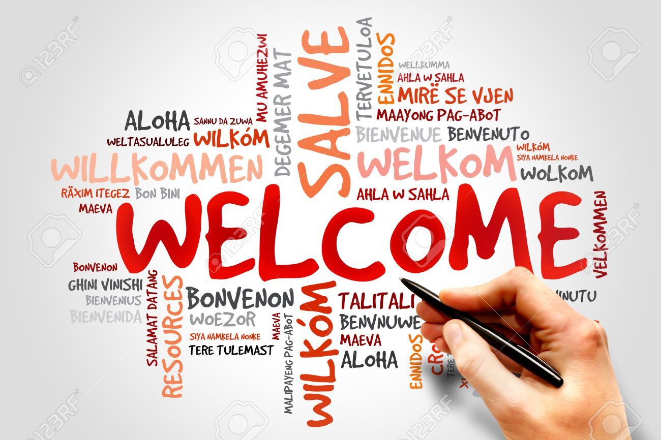 Welcome Stock Photos Royalty Free Welcome Images