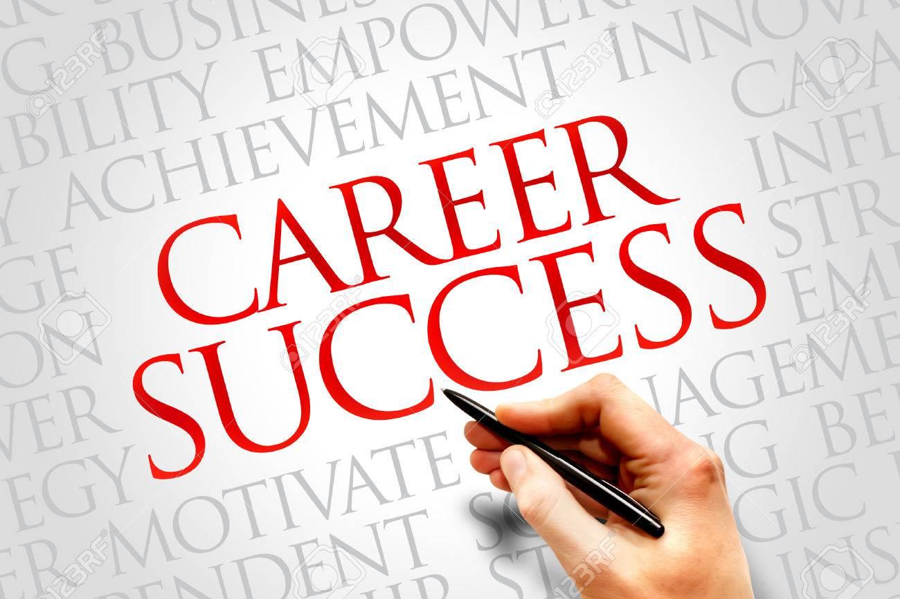 success career
