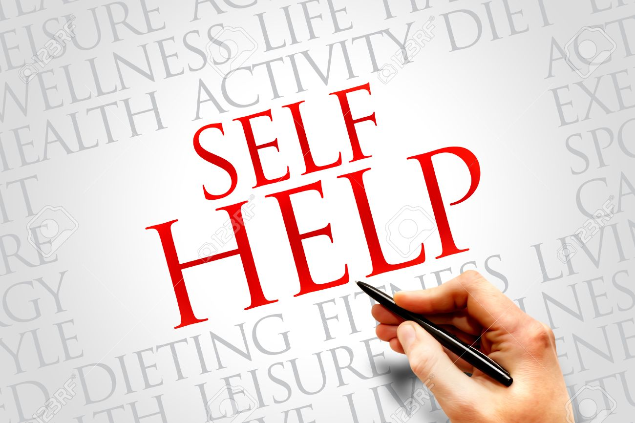 """Image result for self help"""""""