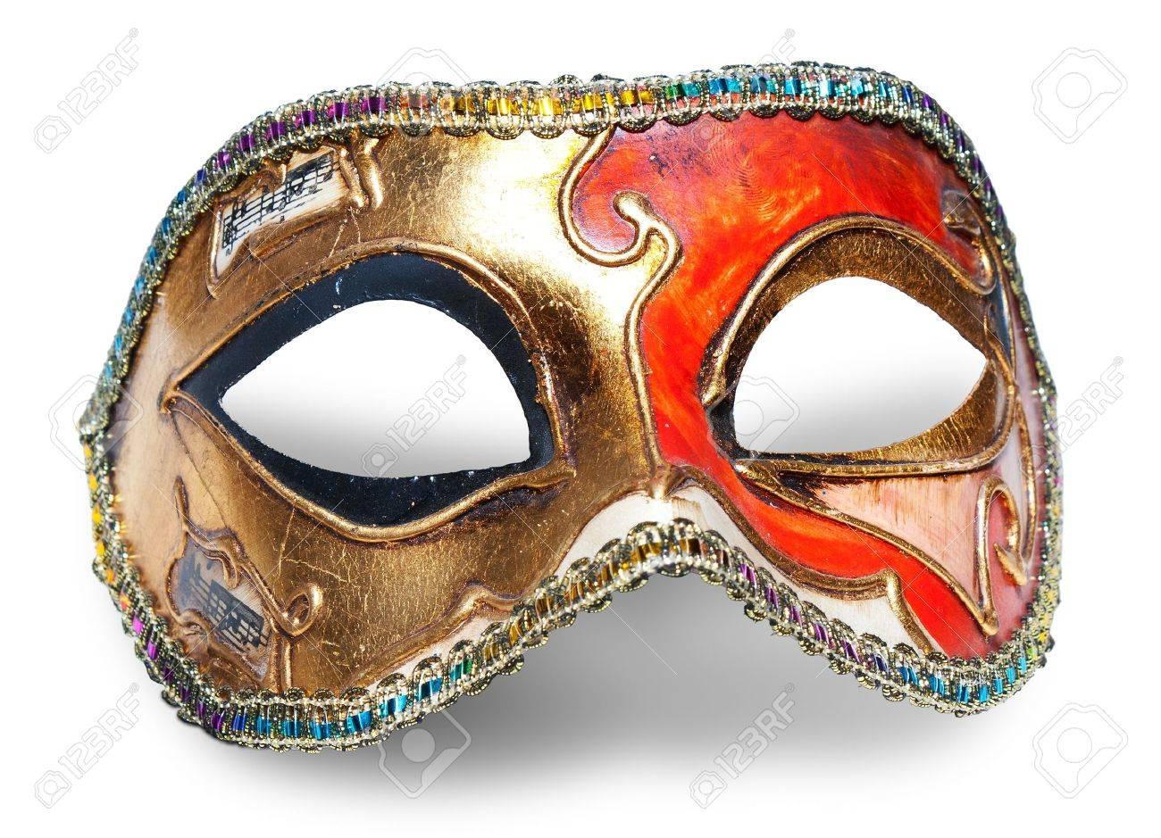 Carnival Mask - 10028794