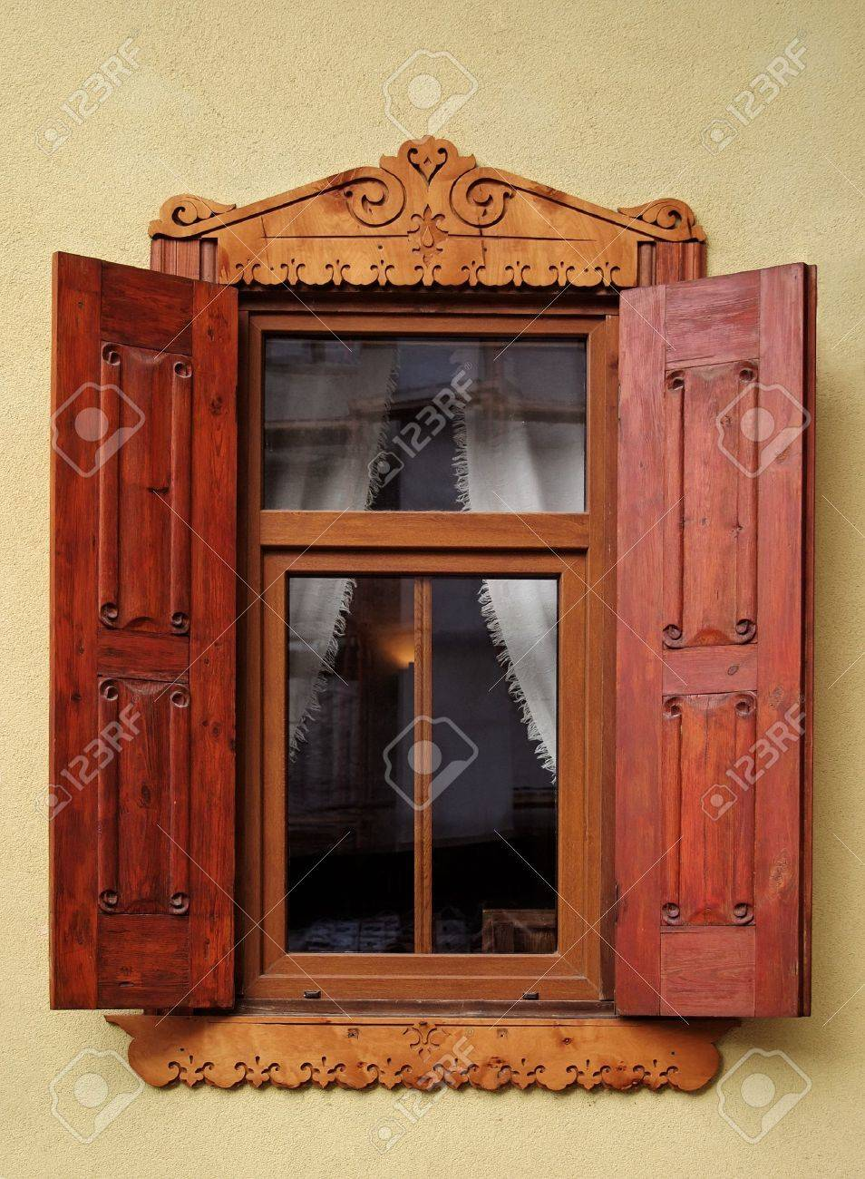 Old Window Old Window Stock Photos Royalty Free Old Window Images And Pictures