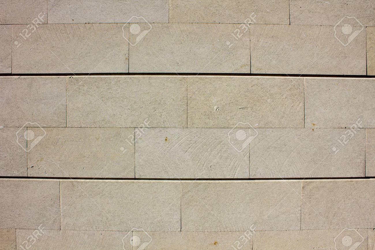 Applique murale extérieure grandes briques arrière plans pour