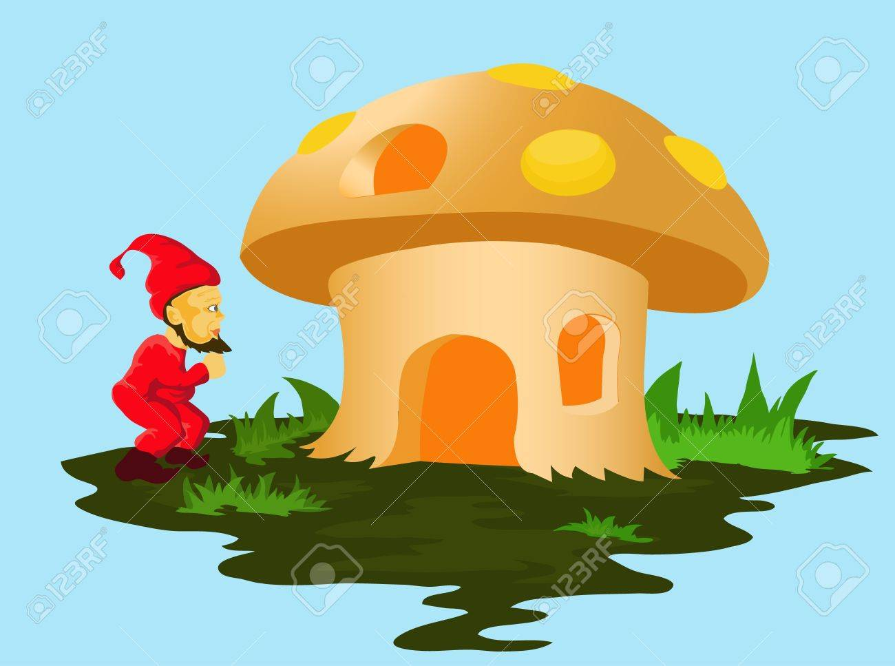 gnomes stock photos royalty free gnomes images and pictures