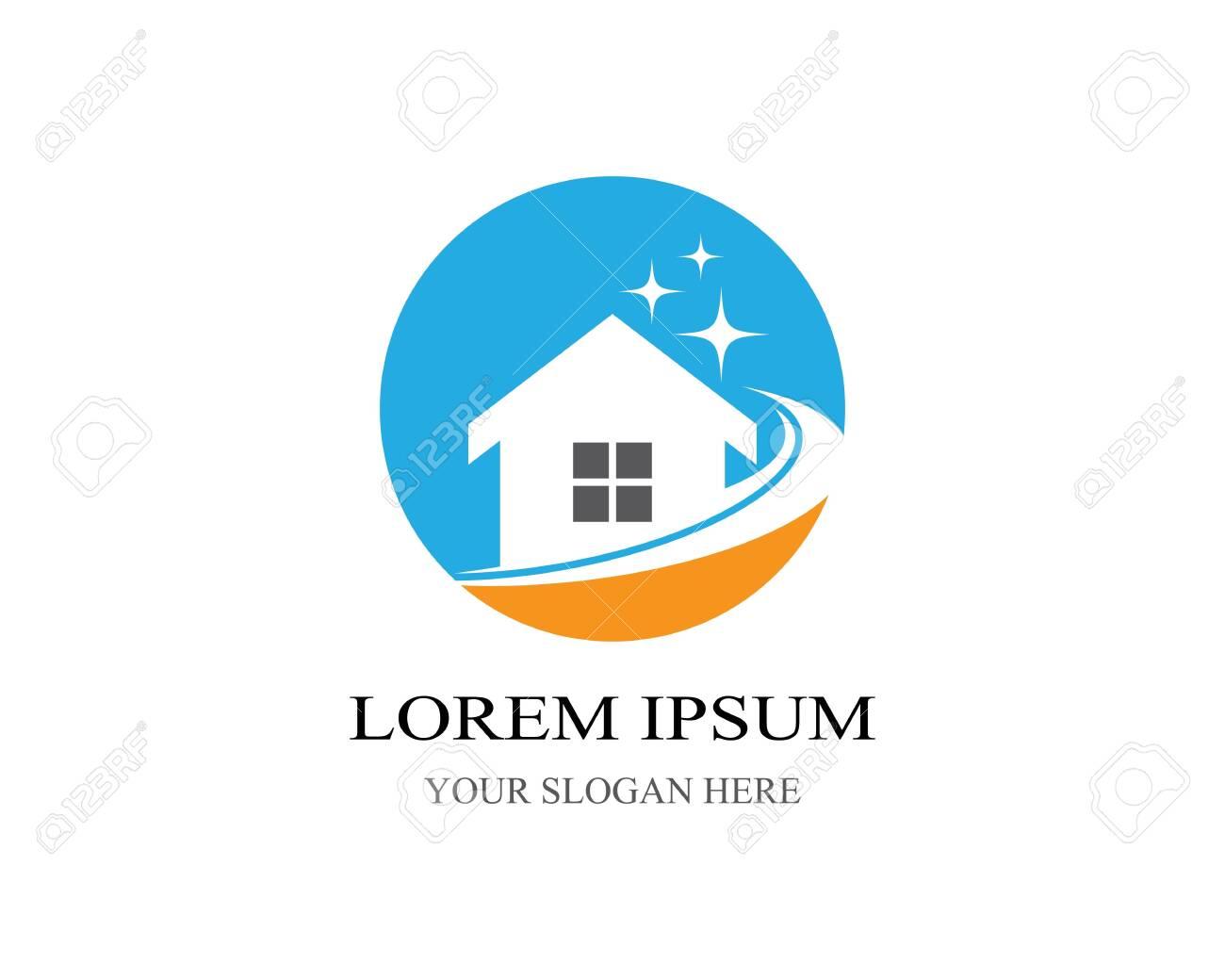 House symbol vector illustration design - 145759112