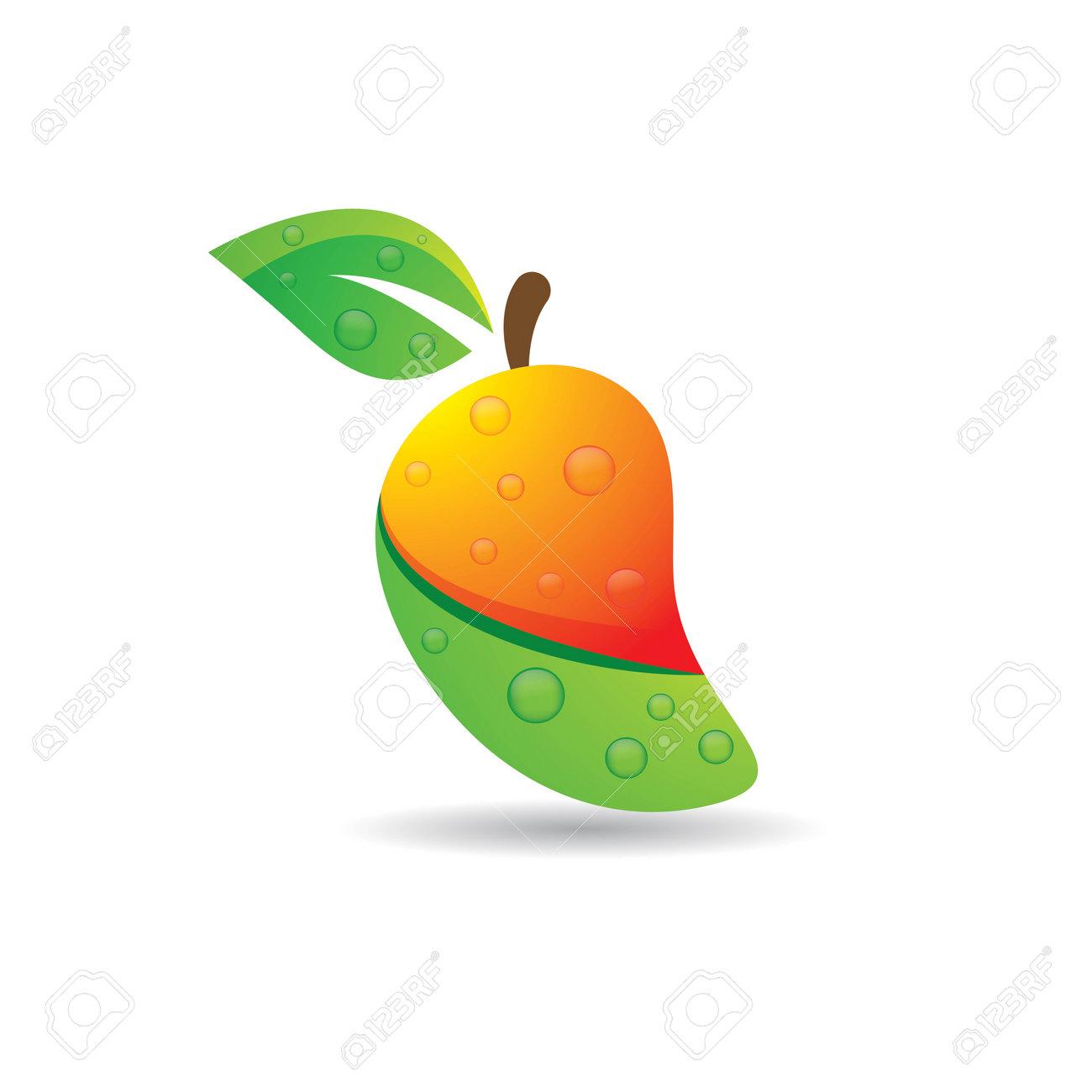 Mango images illustration design - 169265868