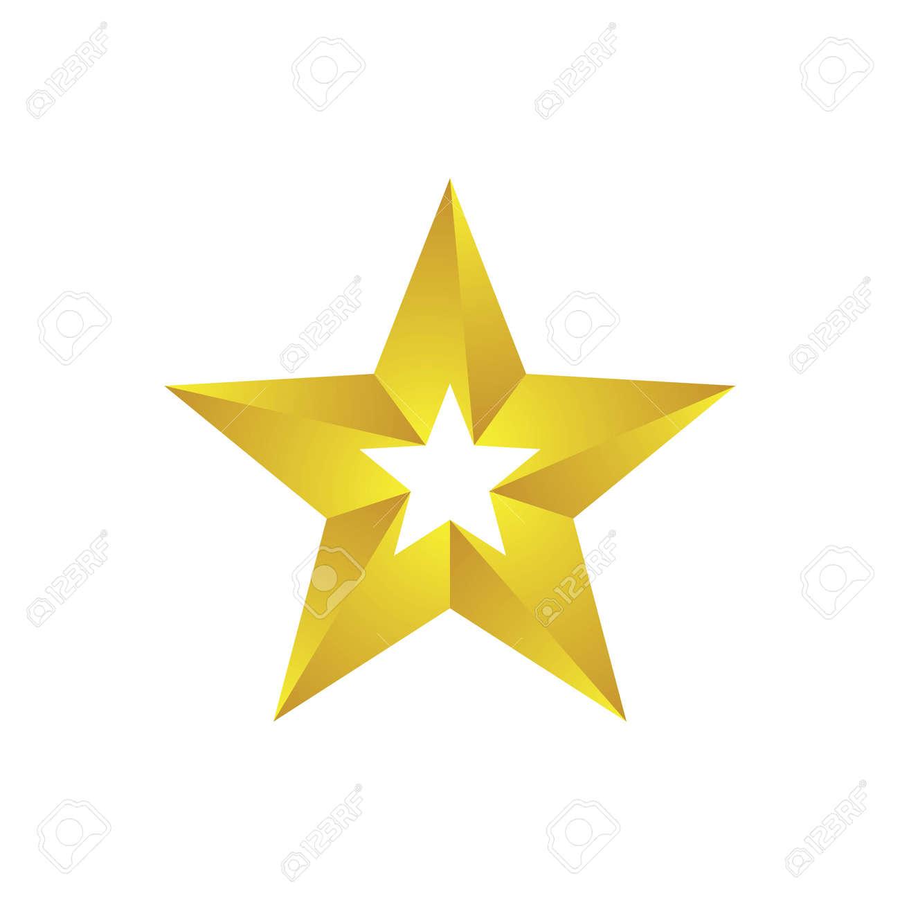 Star logo images illustration design - 171705471