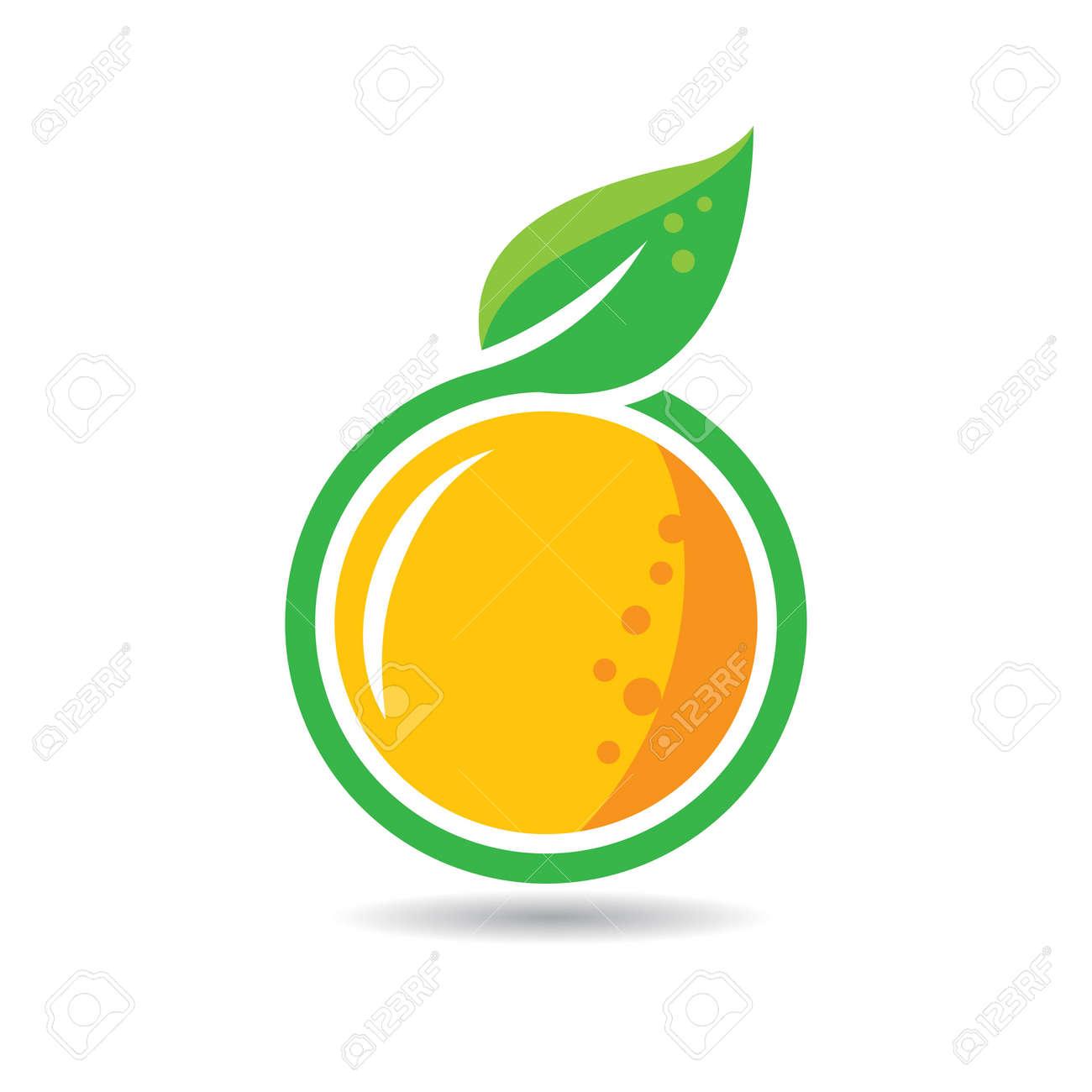 Lemon logo images illustration design - 173287686
