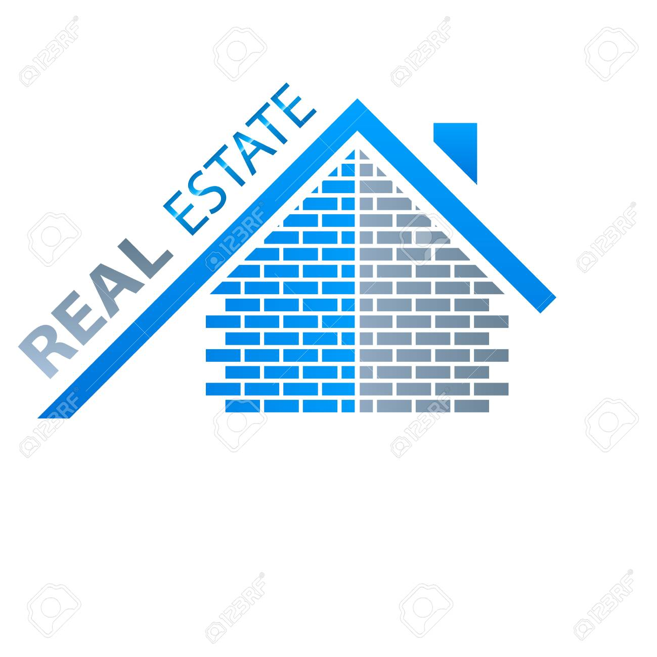 house, real estate sign Stock Vector - 15952578