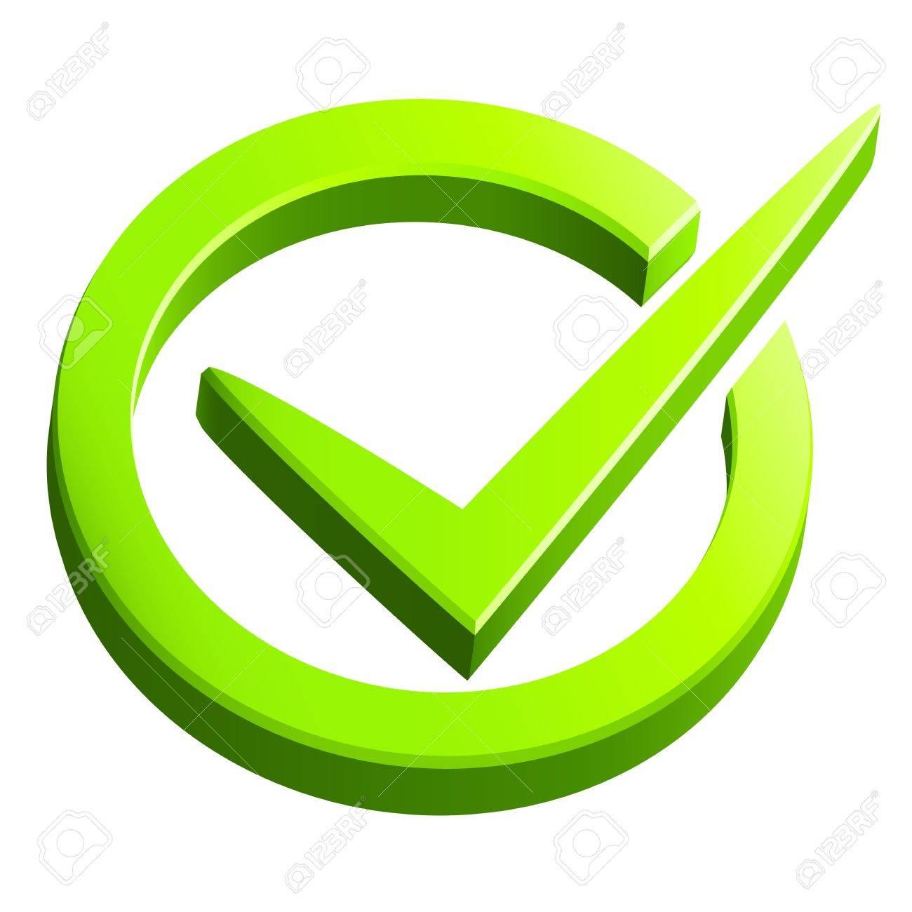 check mark symbol - 20352841