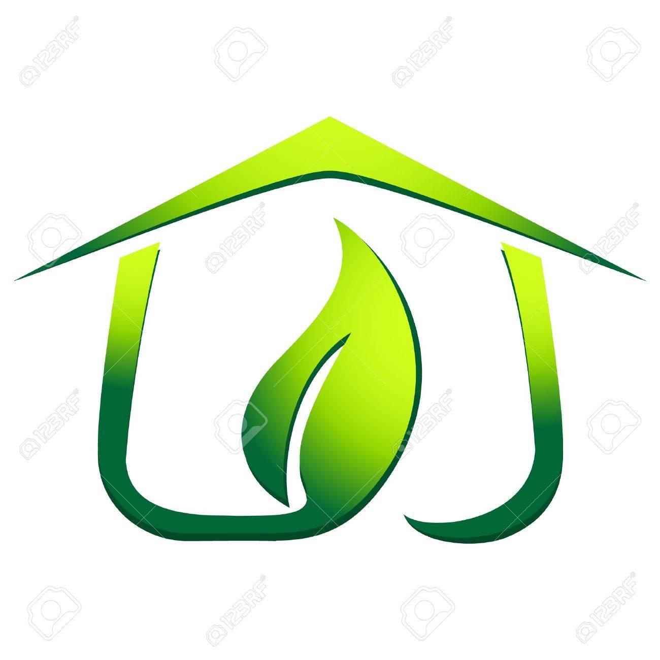 green eco house - 21808159