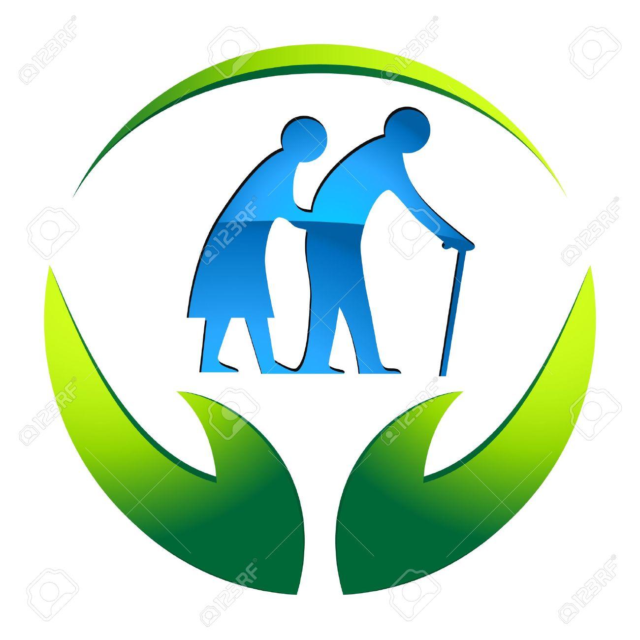 nursing home sign - 22025757