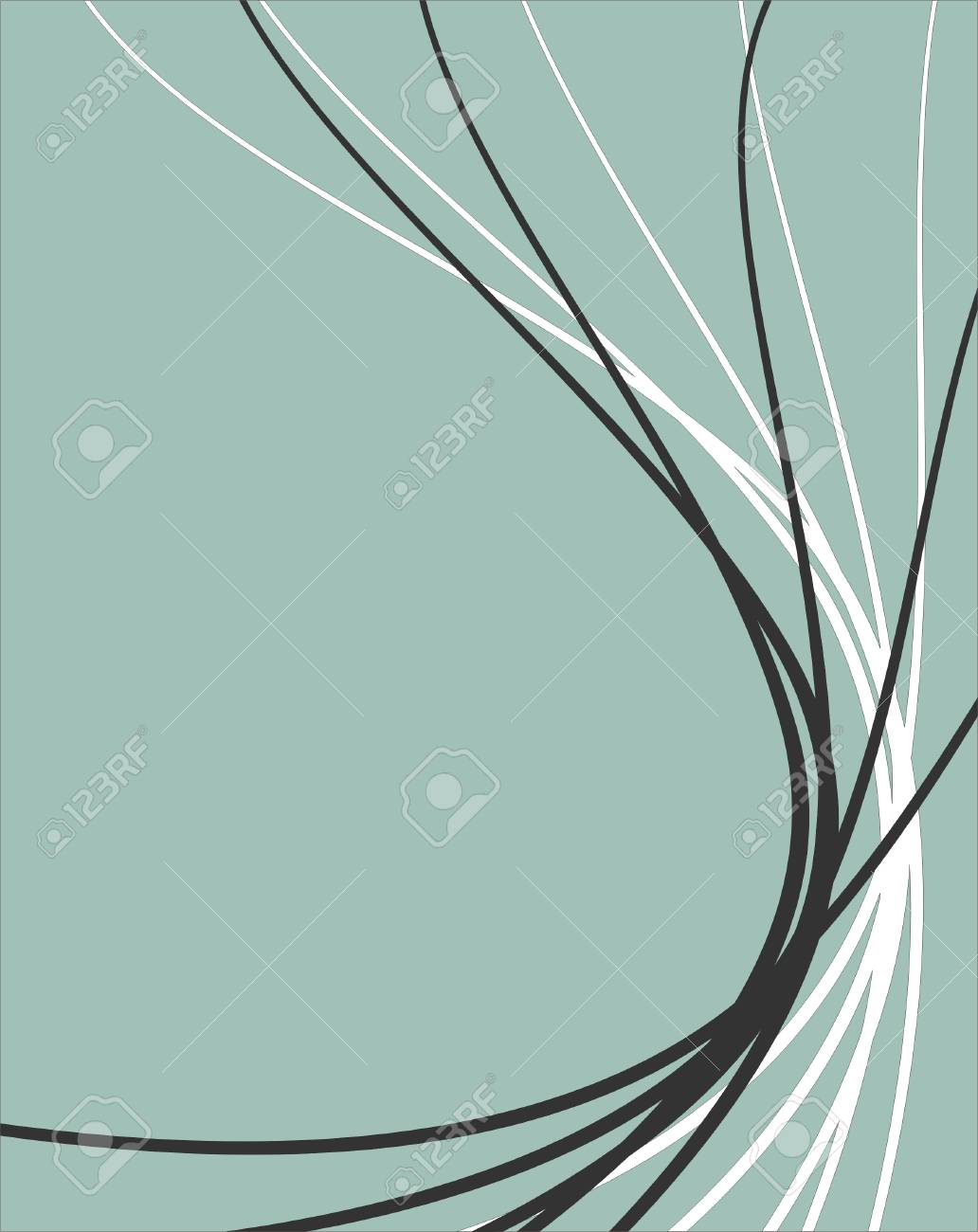 abstract background Stock Vector - 5468464