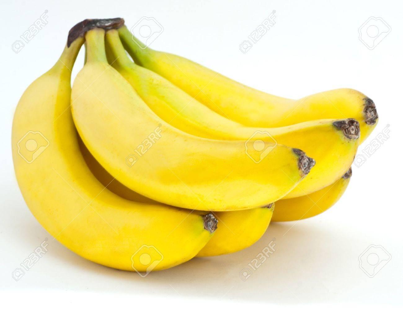 banana Stock Photo - 7347049