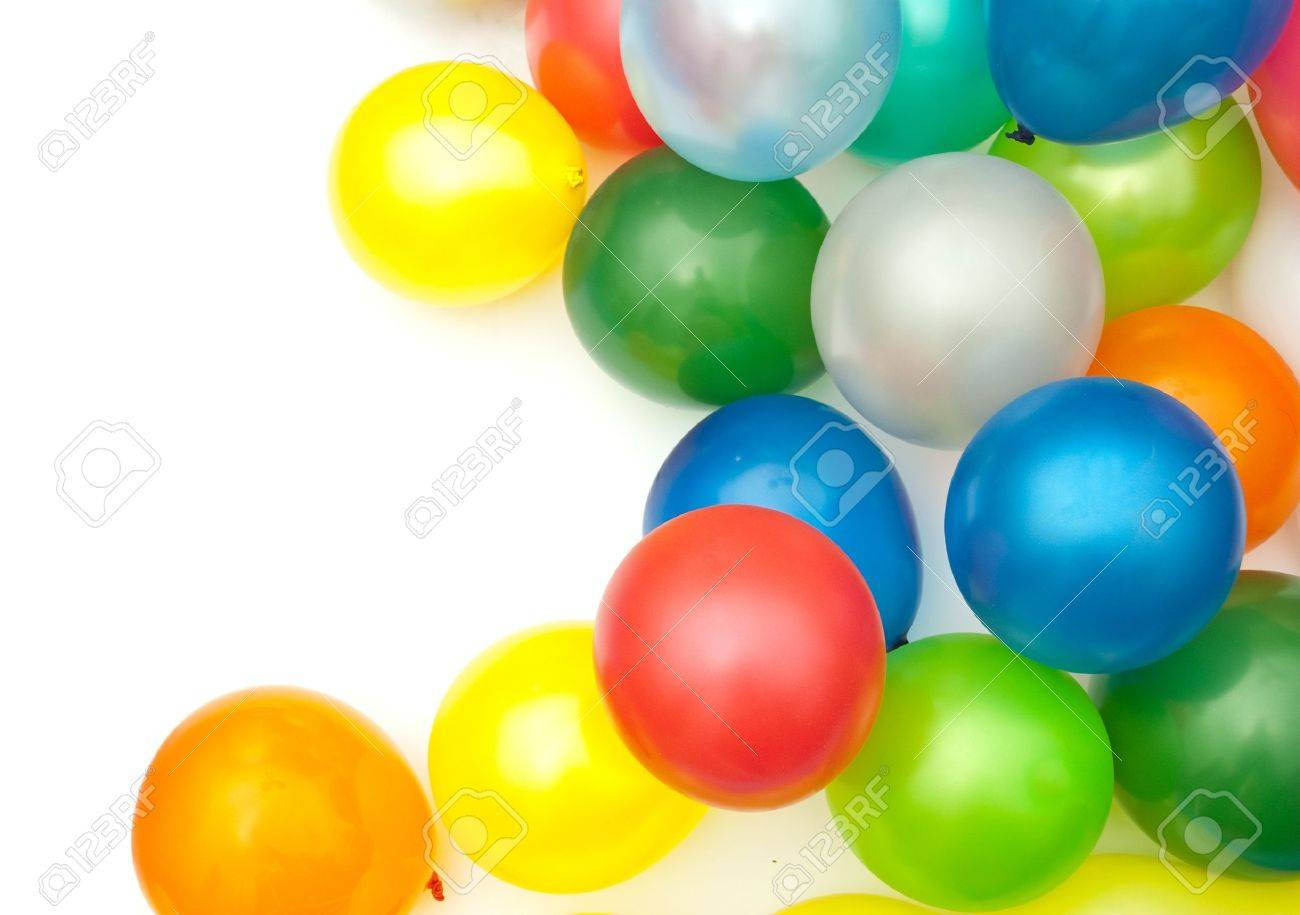 balloons Stock Photo - 7854599