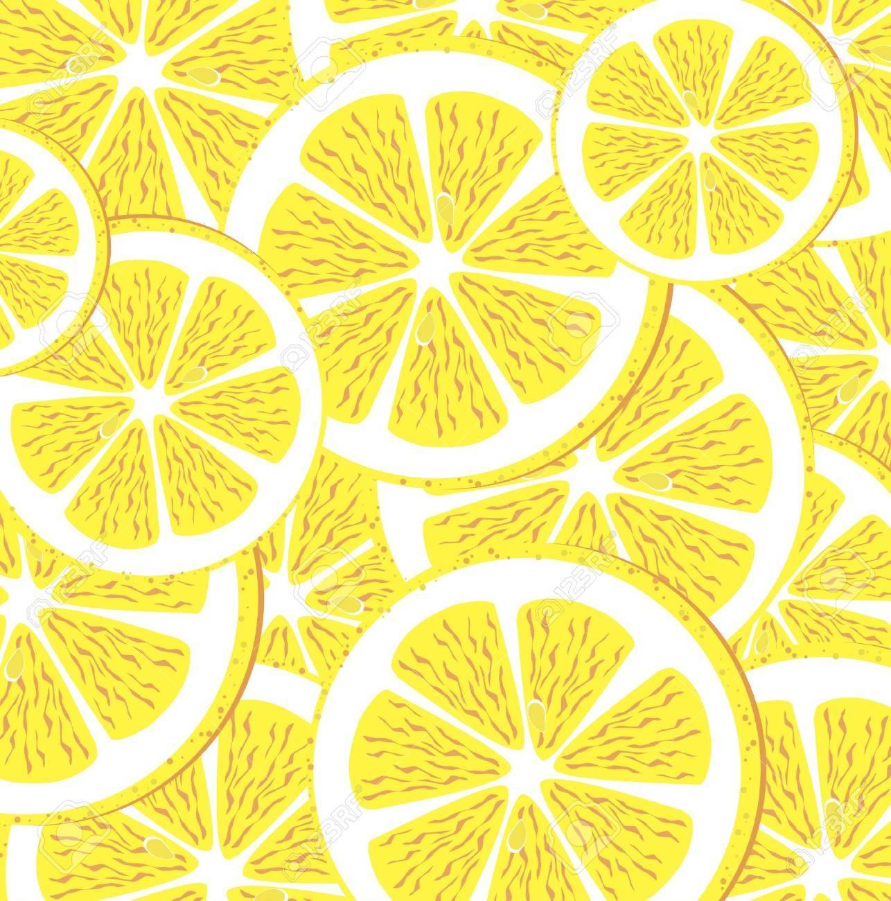citrus Stock Vector - 13197981
