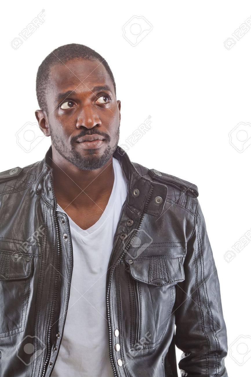 recherche jeune homme noir