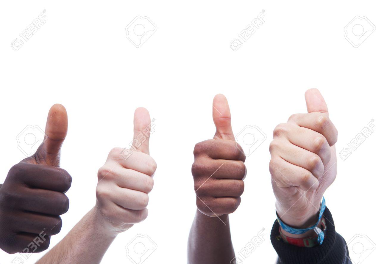 Free Ethnic Thumbs