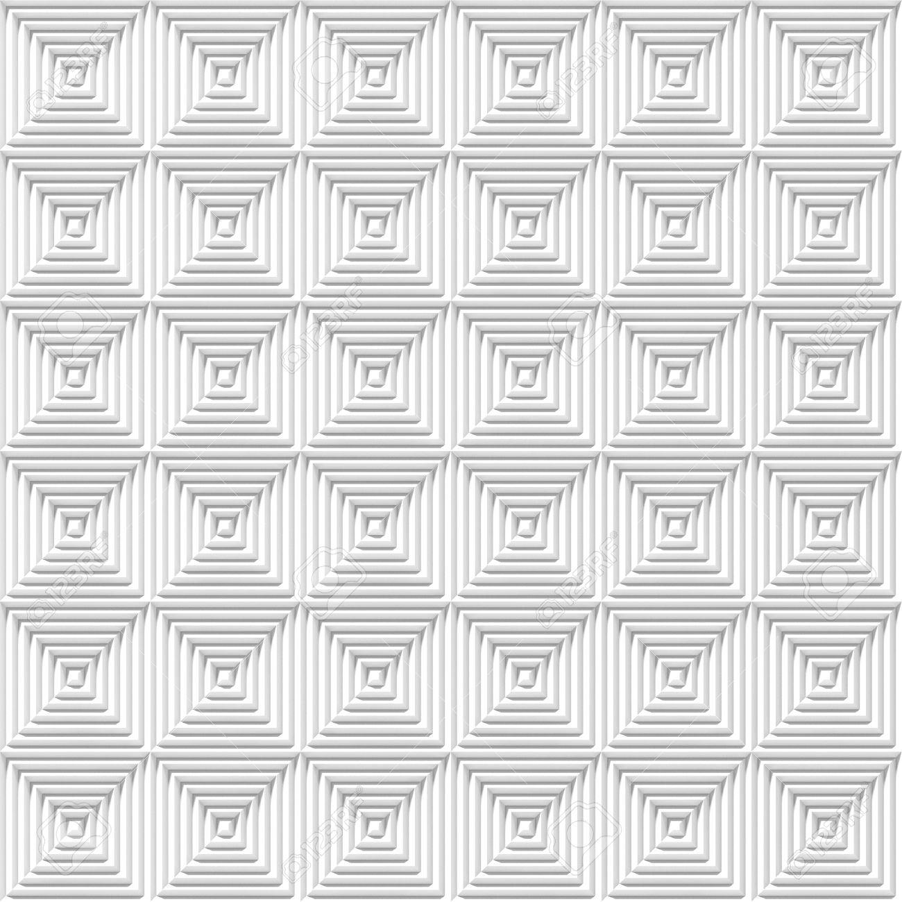 Textura Blanca Sin Costuras Gris. Fondo Moderno De La Trama. Puede ...