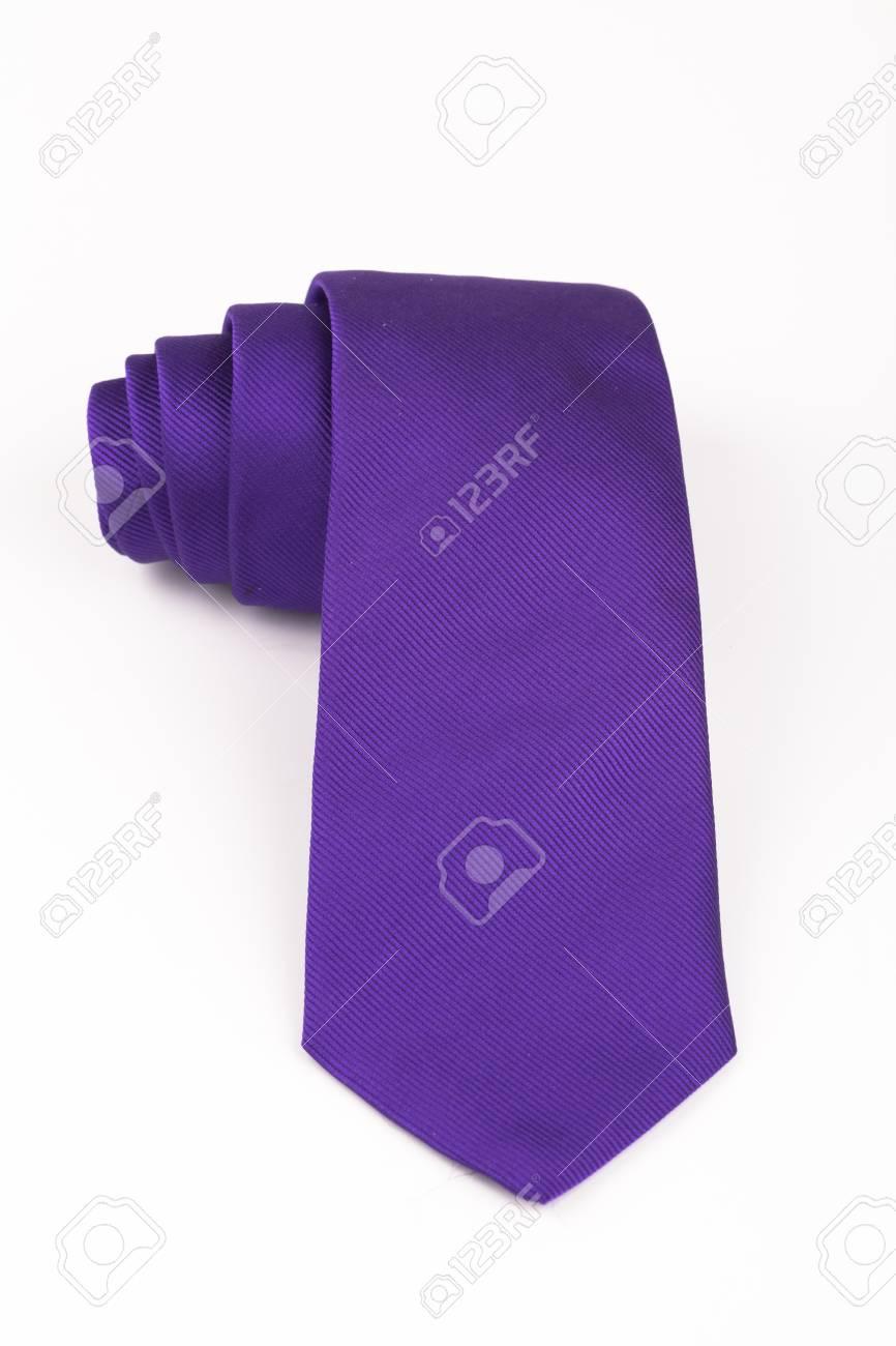 tie isolated Stock Photo - 14324120
