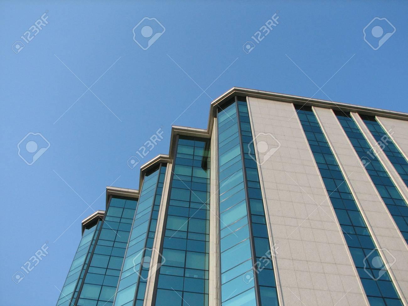 business building - 423344