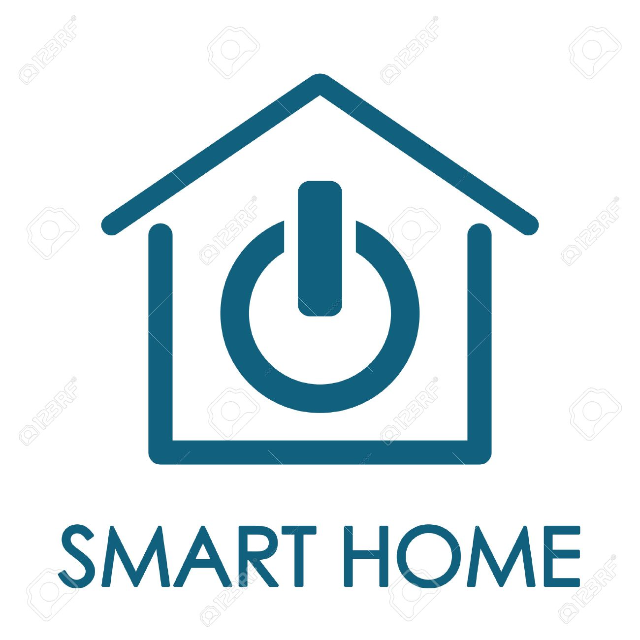 19,902 Smart Home Stock Illustrations, Cliparts And Royalty Free ...
