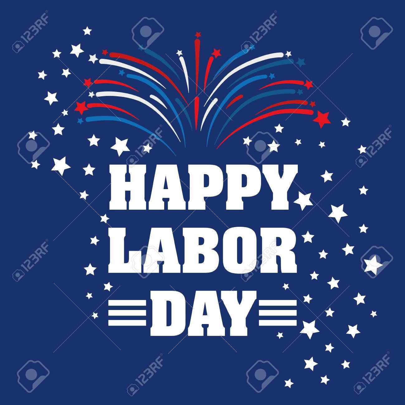 Labor day design - 43428271