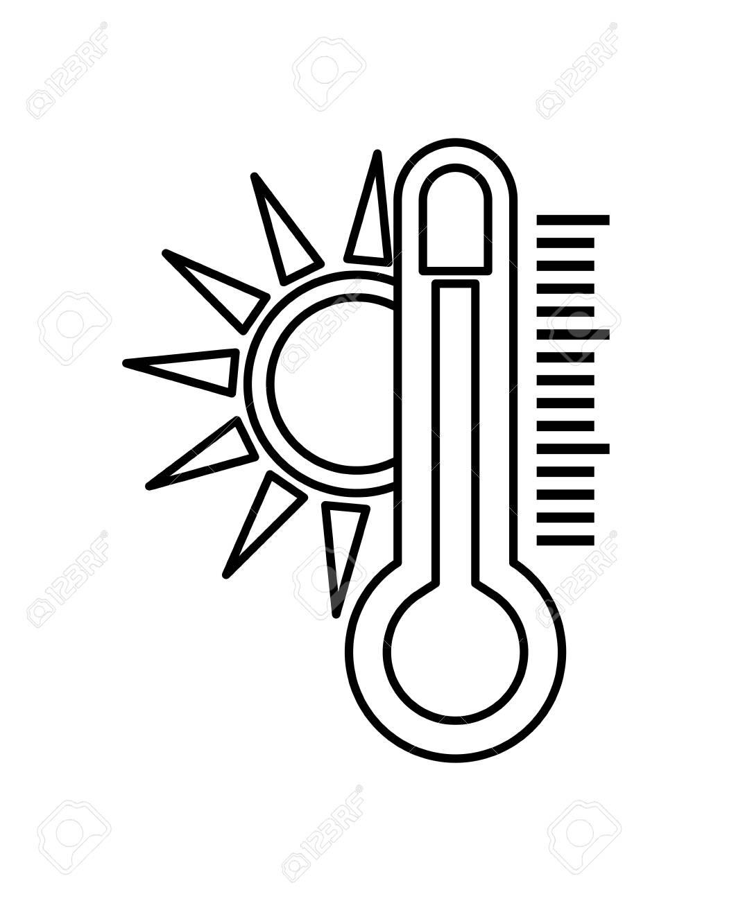 """Résultat de recherche d'images pour """"dessin thermometre"""""""