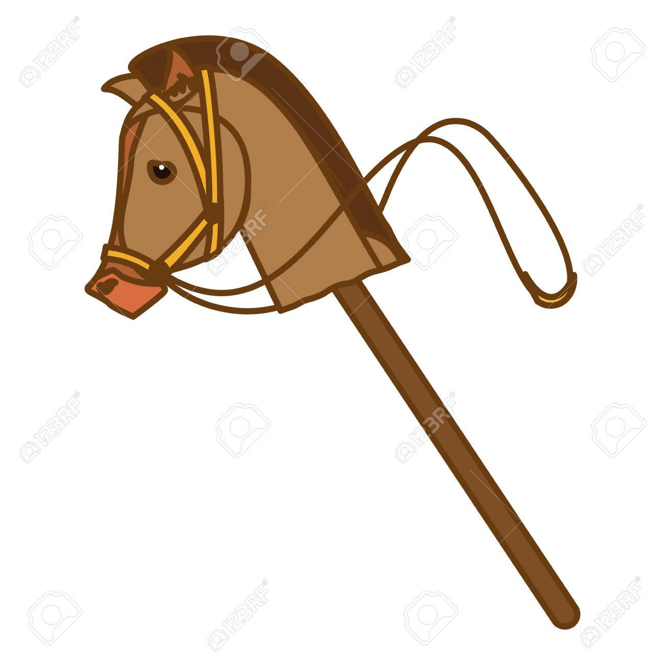 Toy Horse Equine Icon Image Vector Illustration Design Royalty Free Cliparts Vectors And Stock Illustration Image 69437655