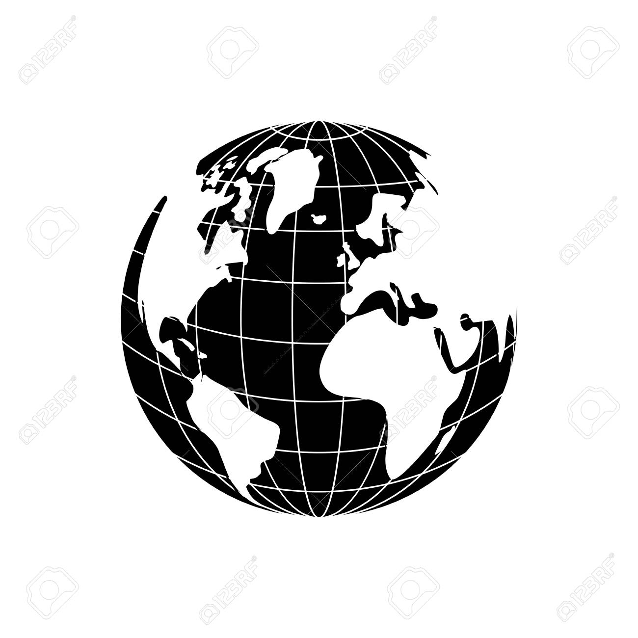 Isolated earth world icon vector illustration graphic design royalty isolated earth world icon vector illustration graphic design stock vector 69949570 publicscrutiny Choice Image