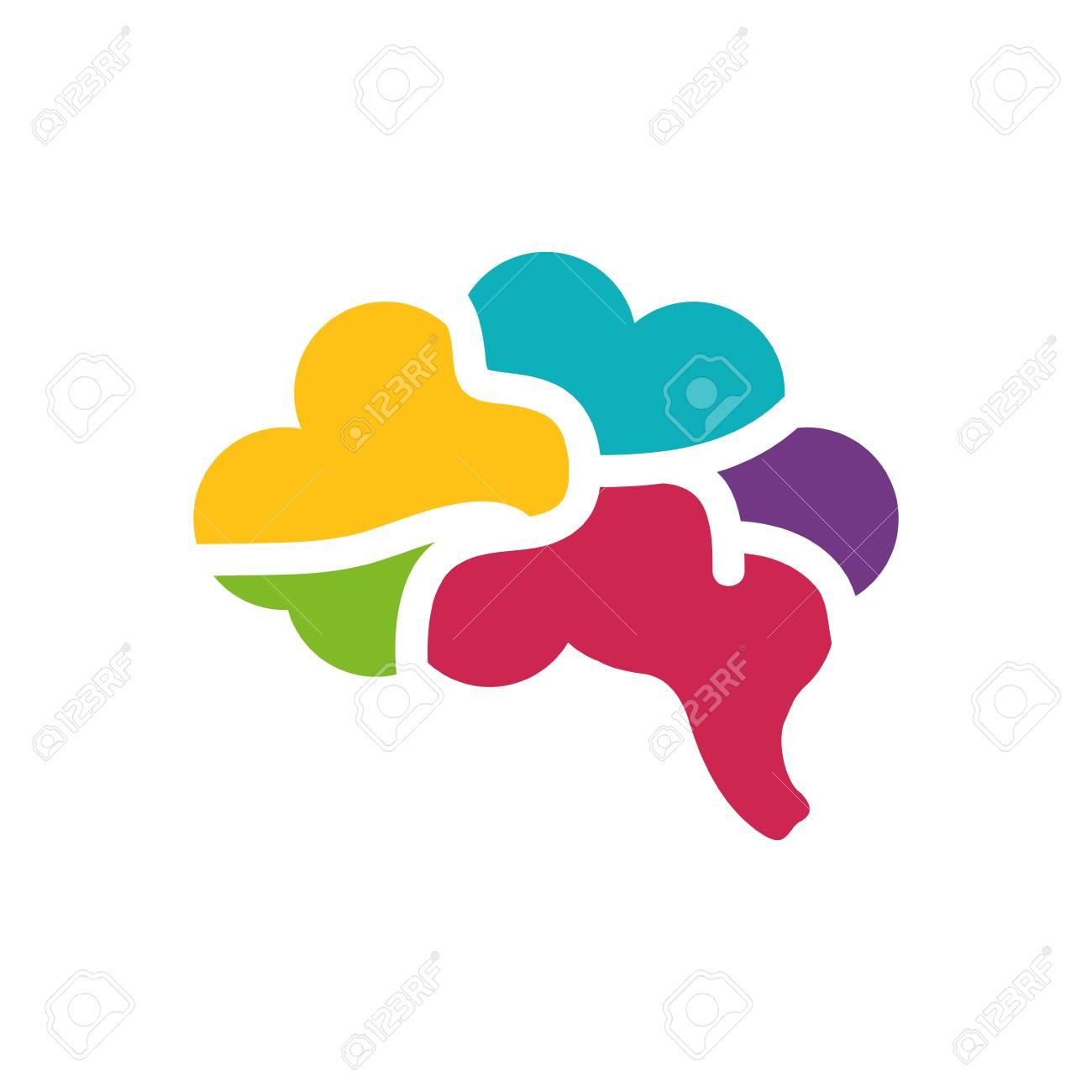Human brain symbol icon vector illustration graphic design royalty human brain symbol icon vector illustration graphic design stock vector 72263728 biocorpaavc Images