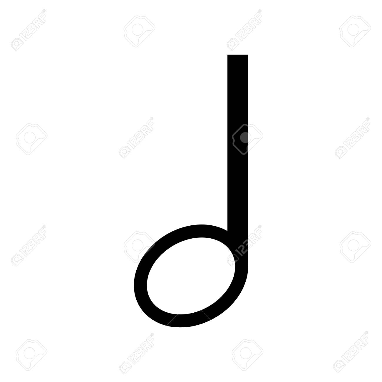 Music note symbol icon vector illustration graphic design royalty music note symbol icon vector illustration graphic design stock vector 72504975 buycottarizona