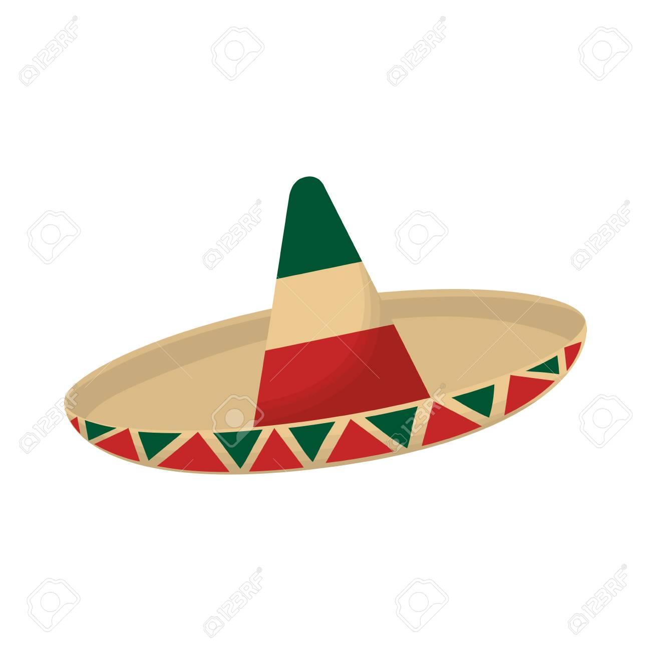 Sombrero Mexicano  e0e05e3f442