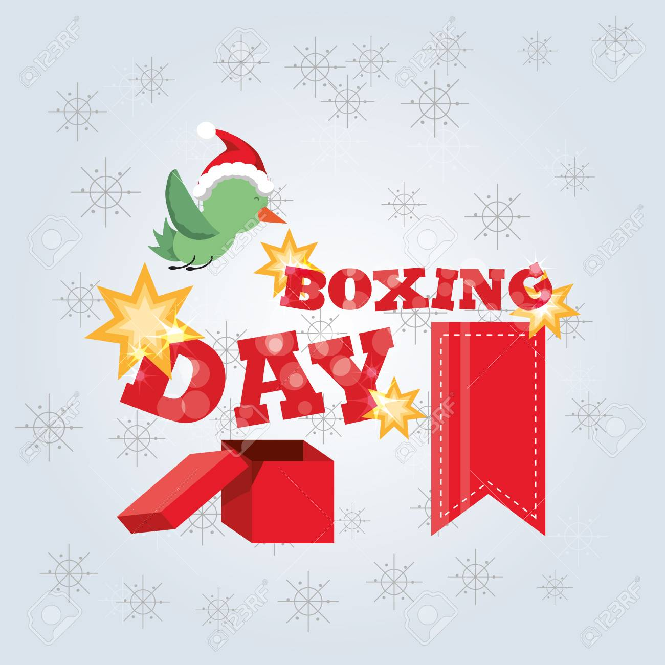 Cartoon day Boxing pictures advise dress for everyday in 2019