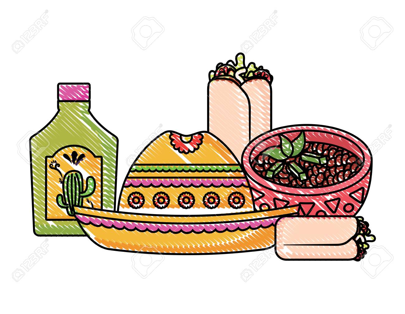 mexican food and culture