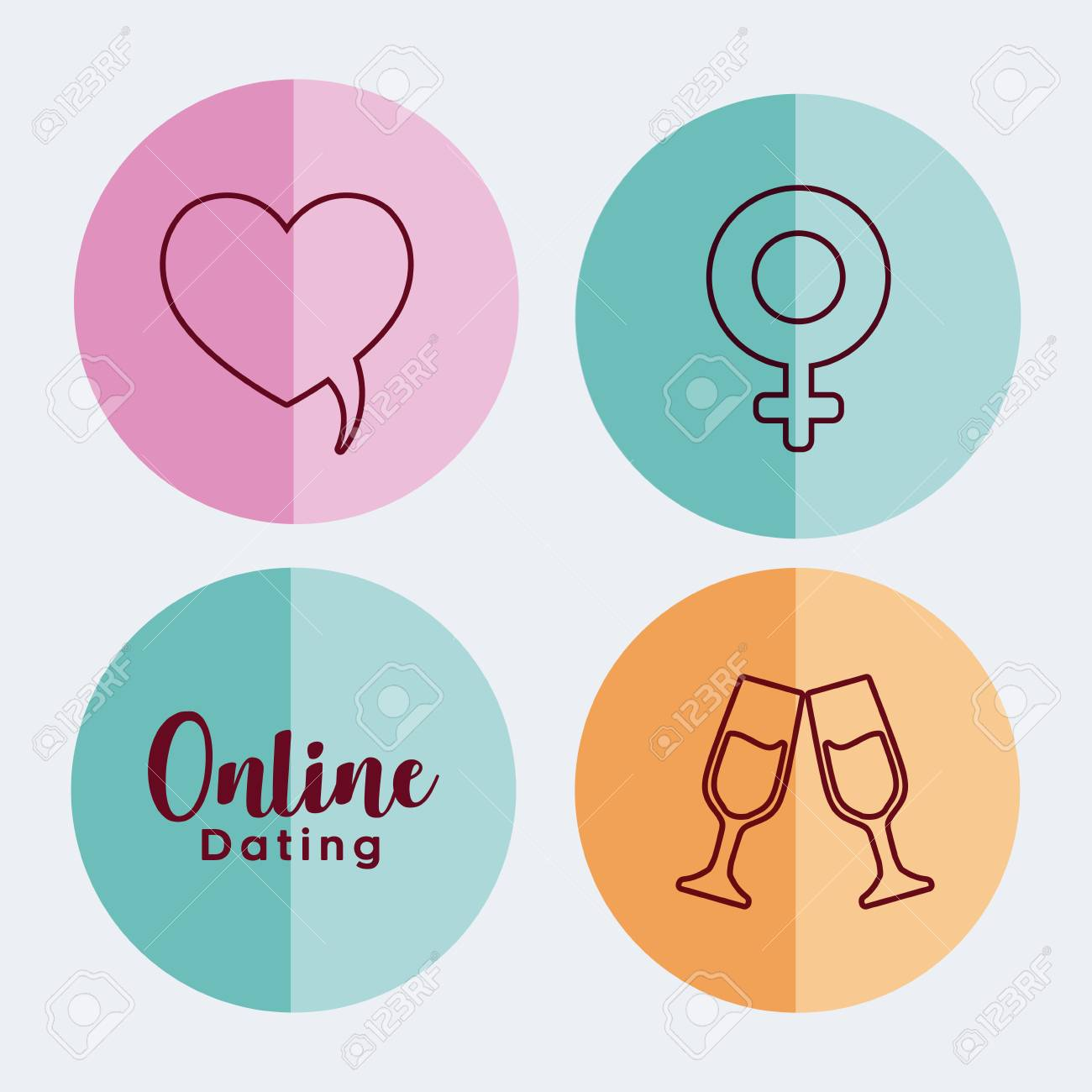 Over online dating