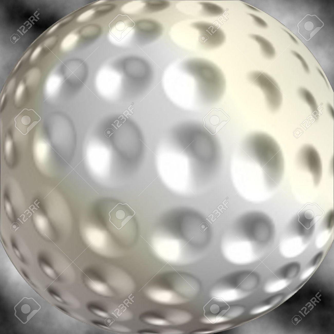 Golf Ball Stock Photo - 227366