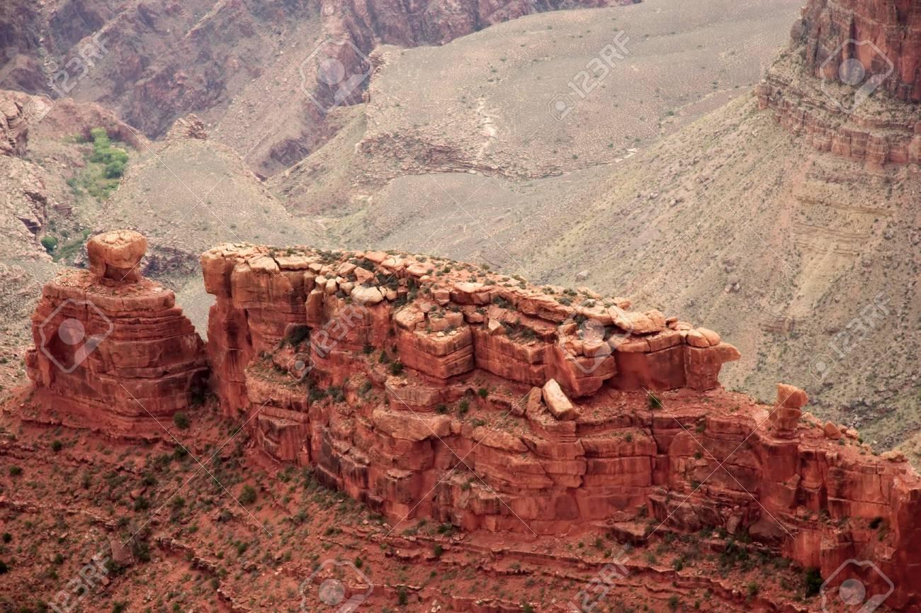 Grand Canyon Stock Photo - 530946