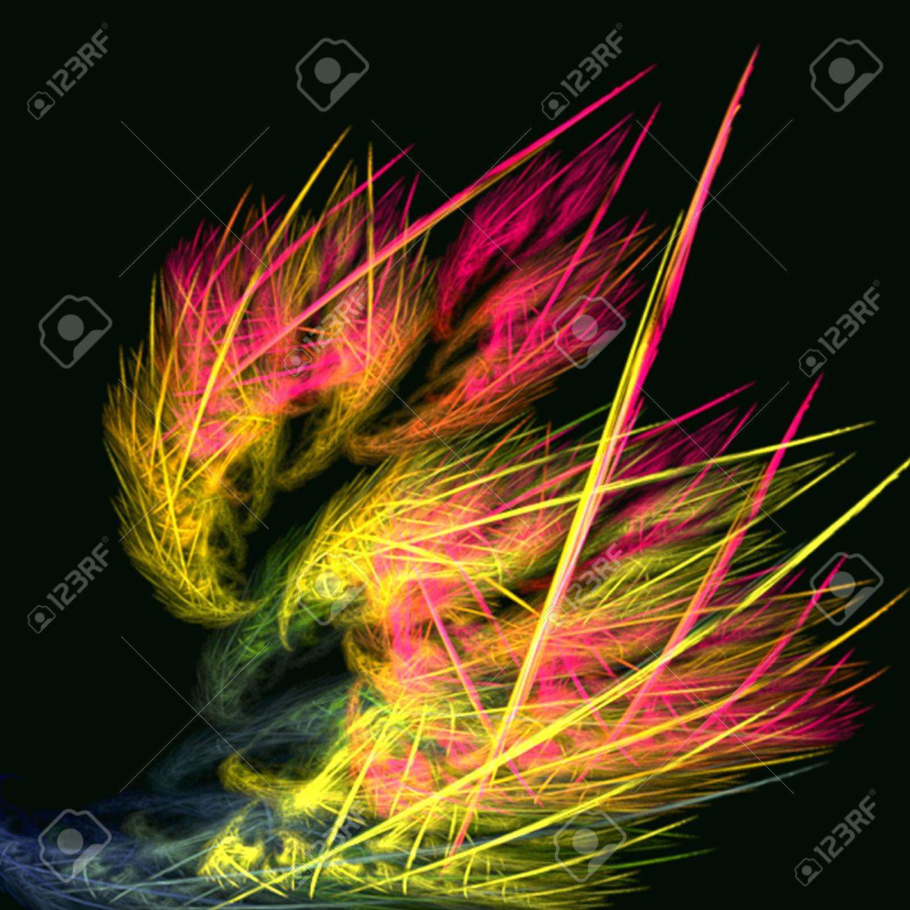 abstract Stock Photo - 2463739
