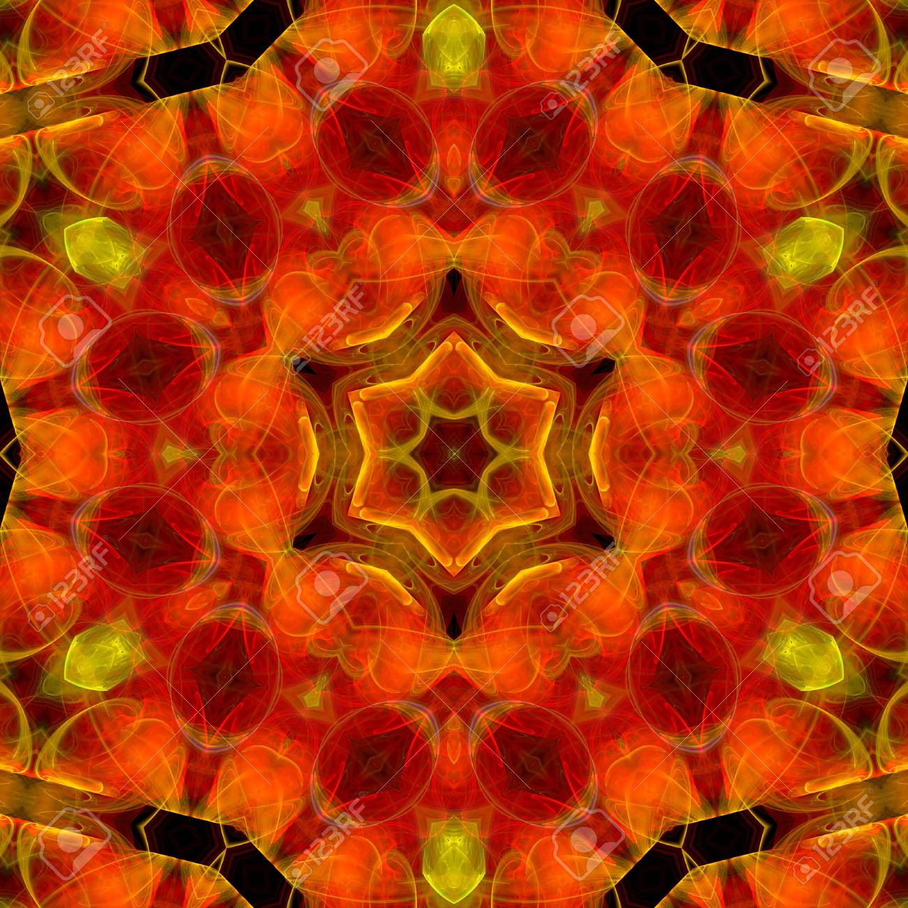 abstract pattern and shape Stock Photo - 2781064