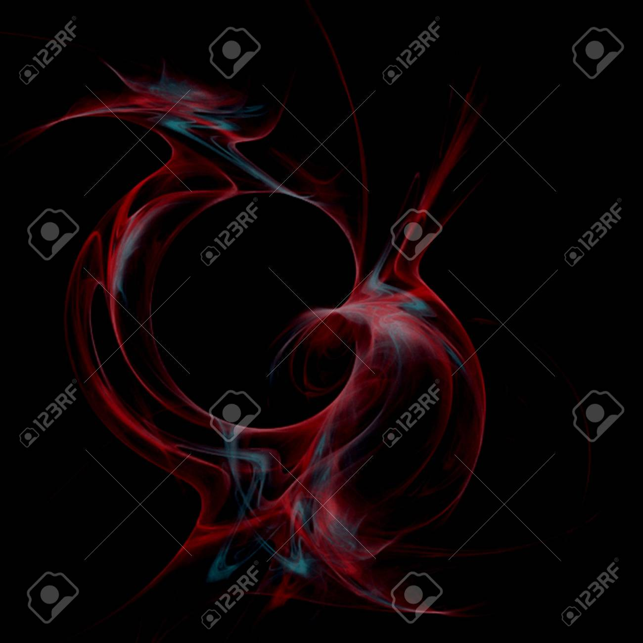 Abstract form, design, shape Stock Photo - 3374513