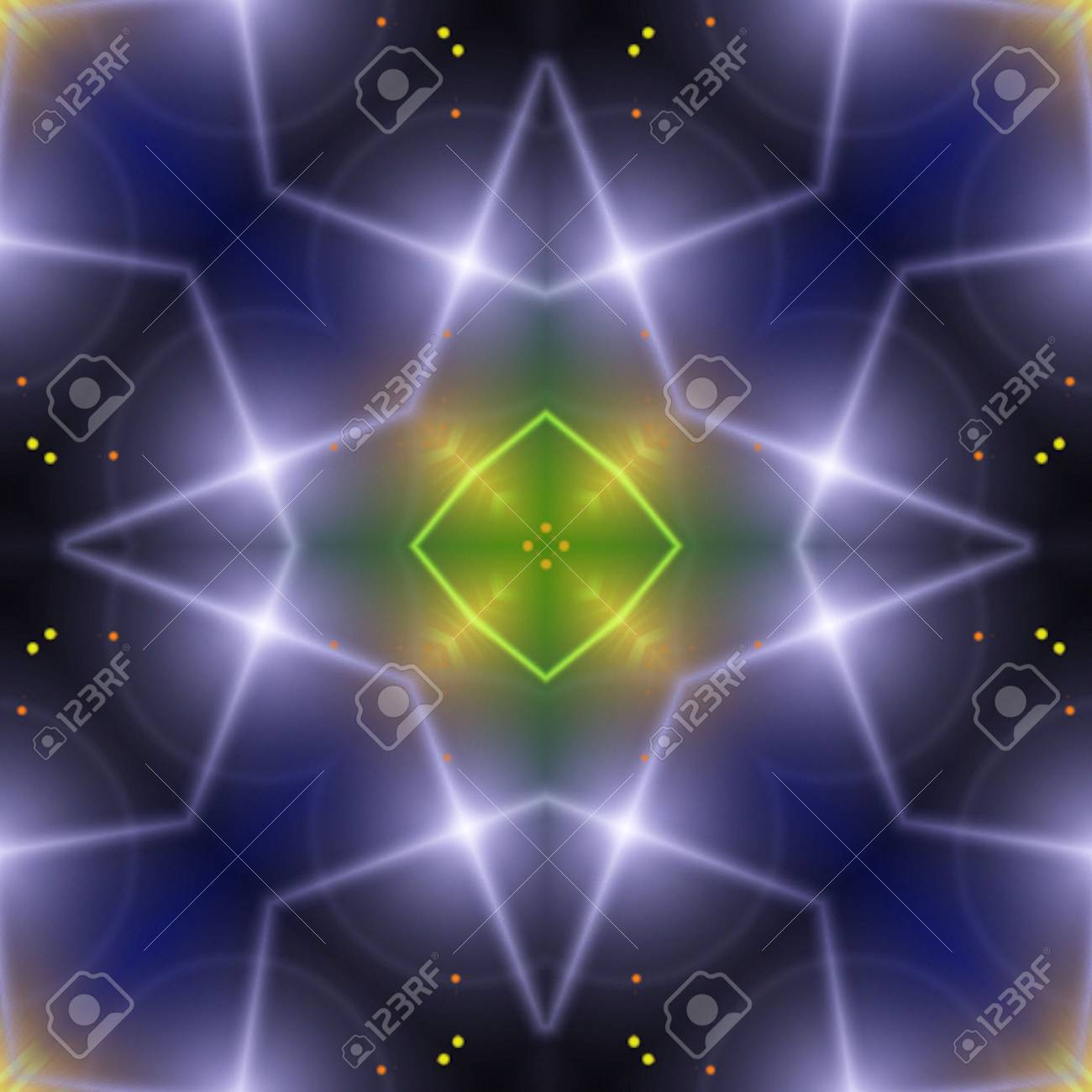 Abstract Pattern Stock Photo - 5685552