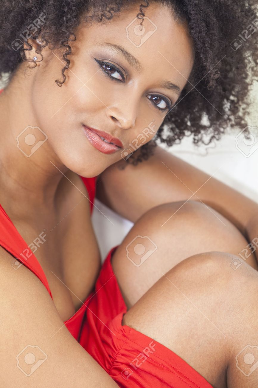 African sexy girls photo