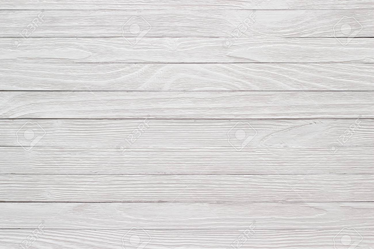 white background wooden table surface texture planks close up stock