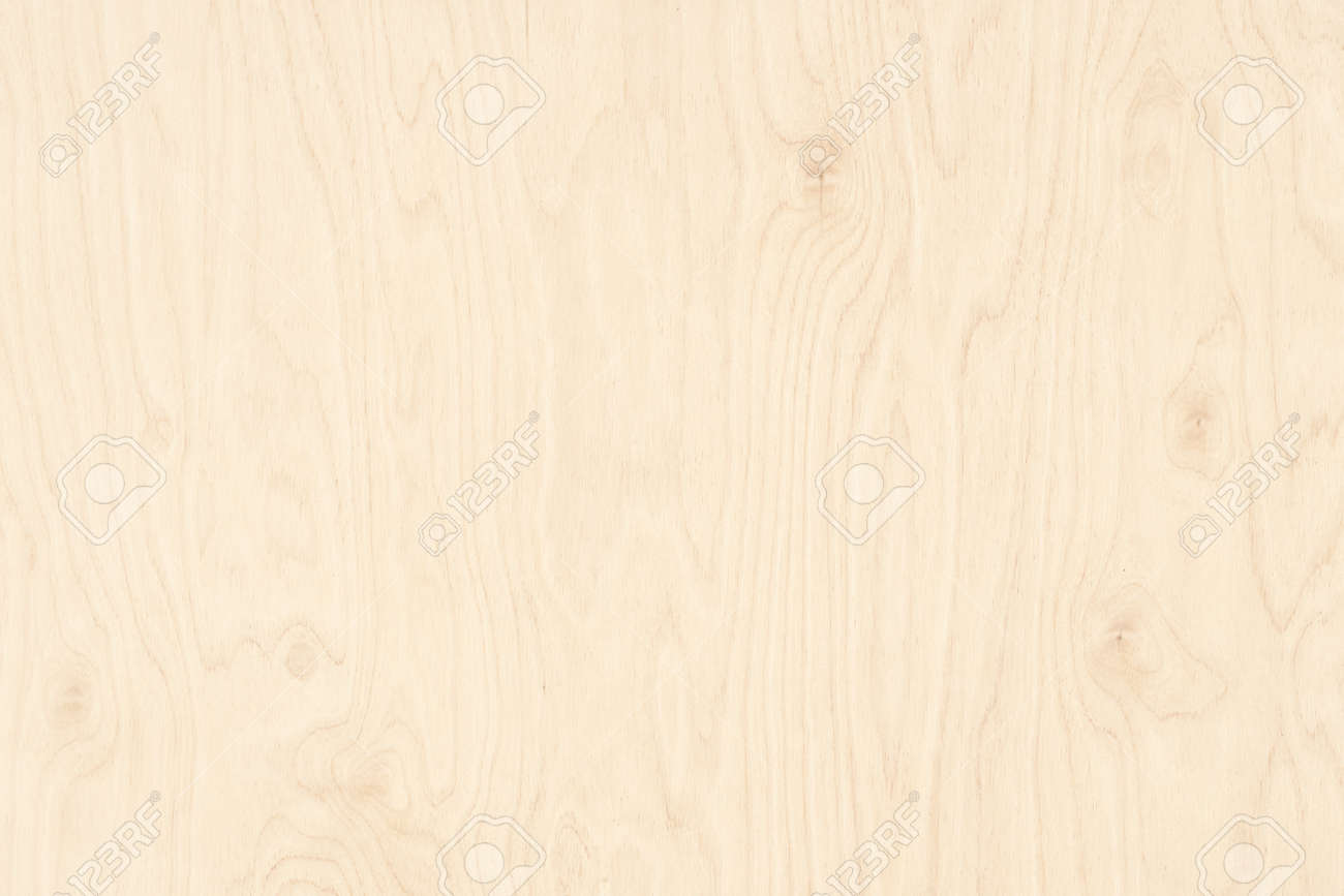 wood texture in pastel beige color. light board background - 173143046