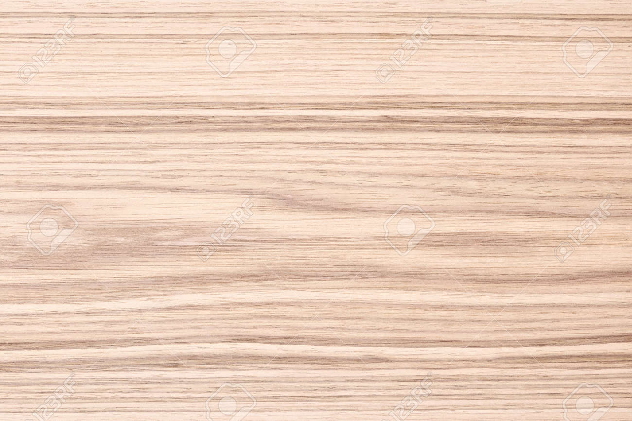 beige wood texture floor or table background. light board surface as a template - 173314528