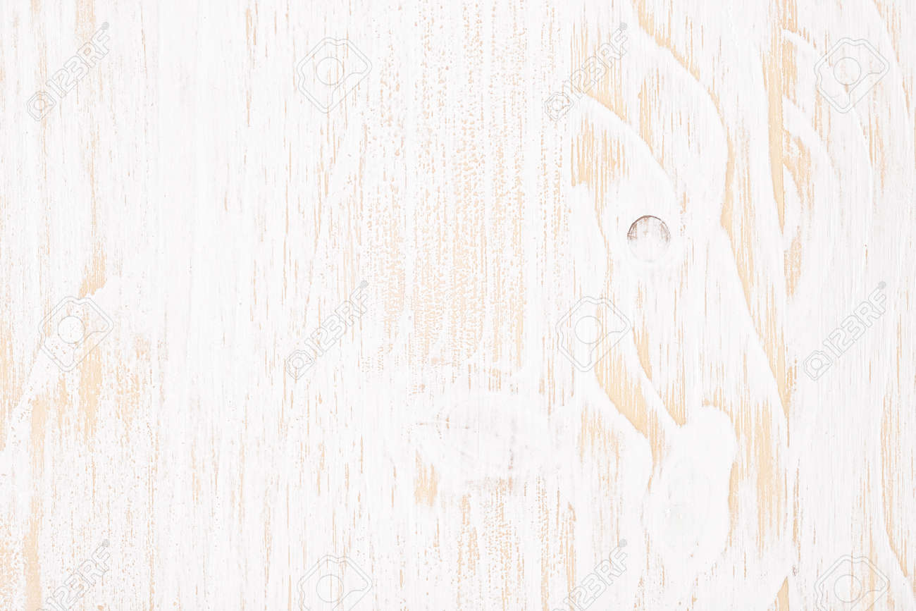 white wood texture. light boards, wooden background - 173314161